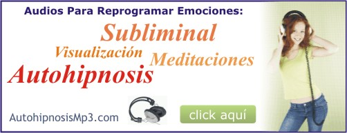 Audios Subliminales