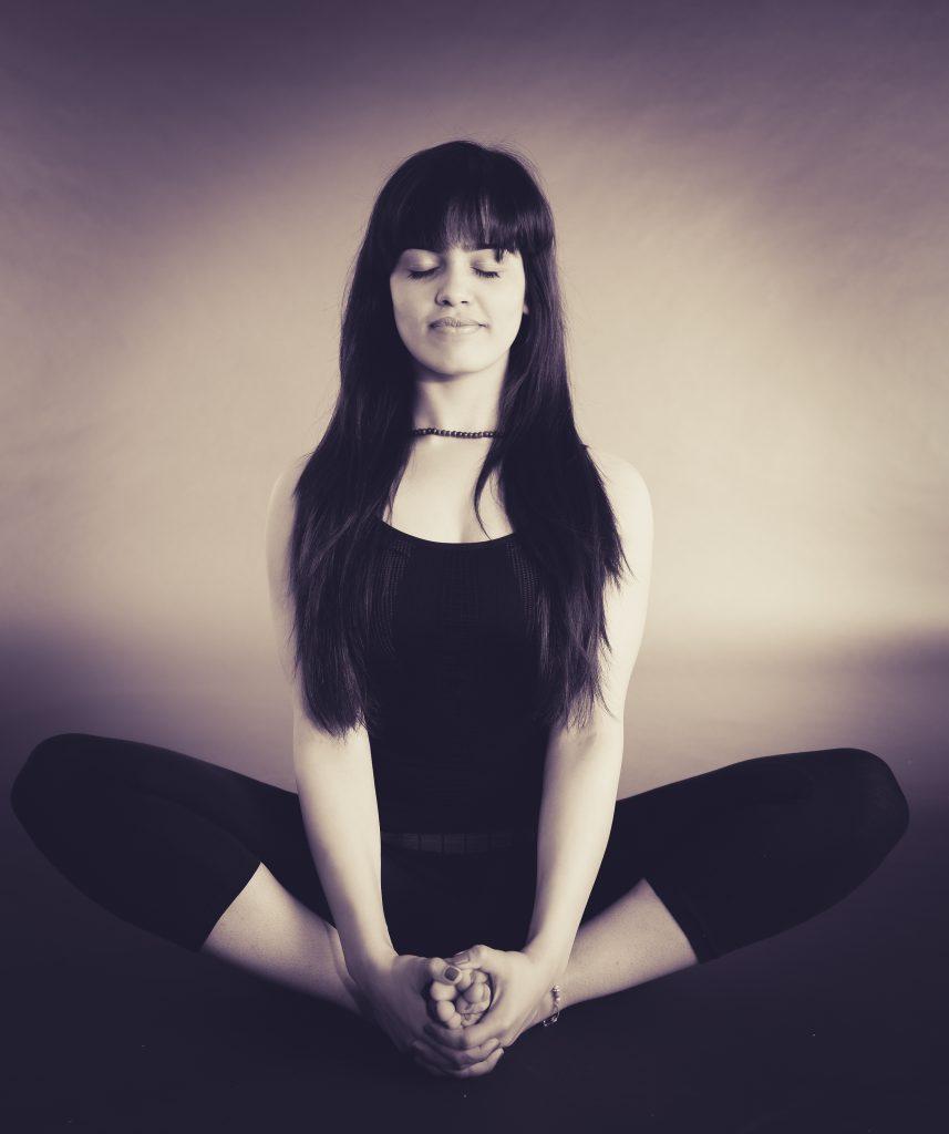 Meditacion Estres